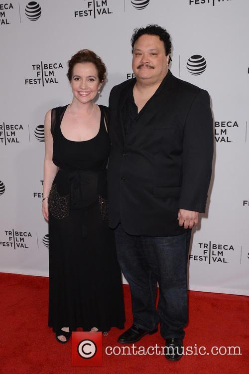 Domenica Cameron Scorsese and Adrian Martinez 5