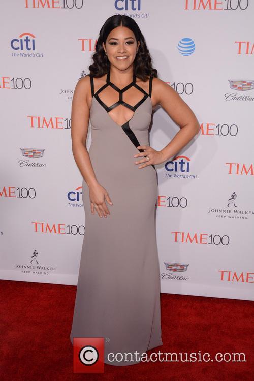 Gina Rodriguez 5