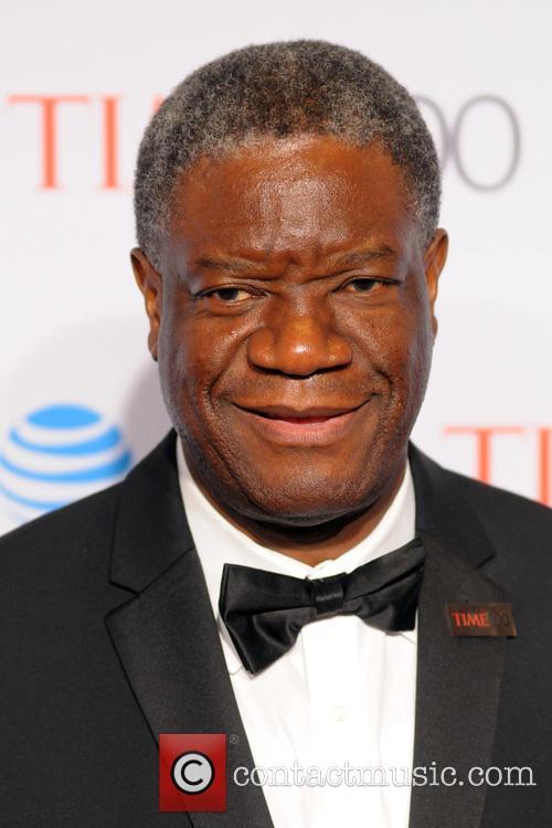 Denis Mukwege 1