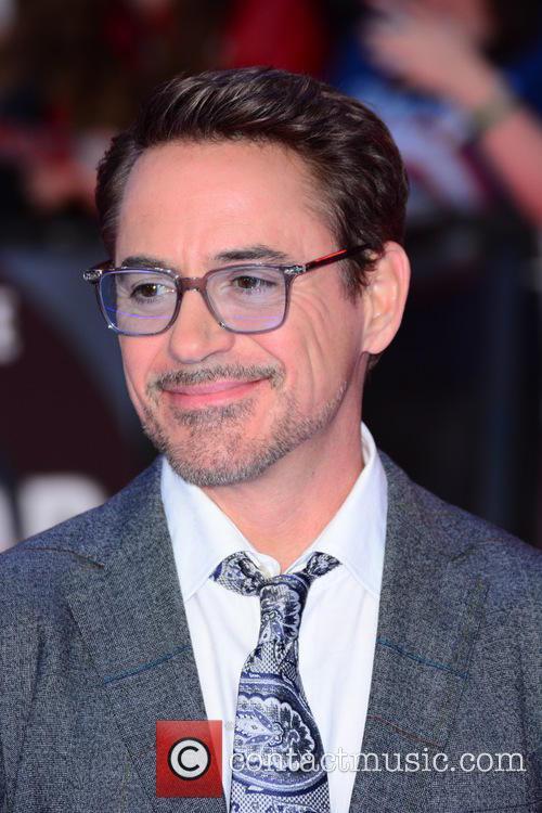 Robert Downey Jr 6