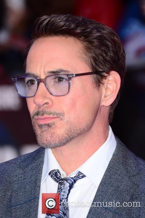 Robert Downey Jr 7
