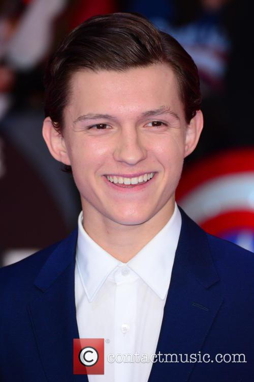 Tom Holland 3