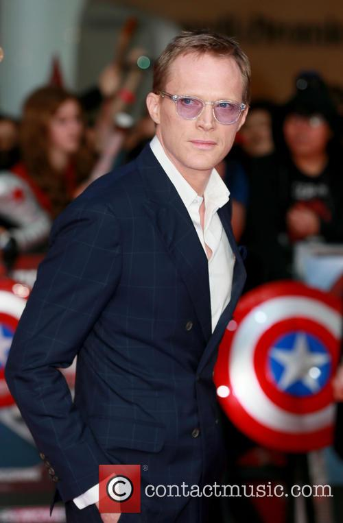Paul Bettany 9