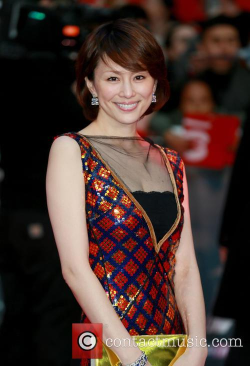 Ryoko Yonekura 5