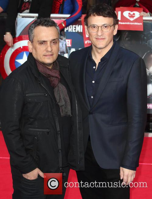 Anthony Russo and Joe Russo 1