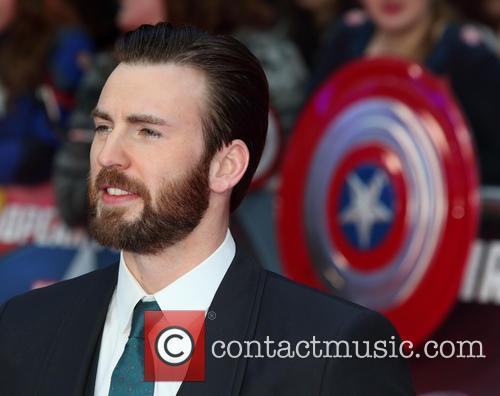 Captain America Civil War UK Premiere