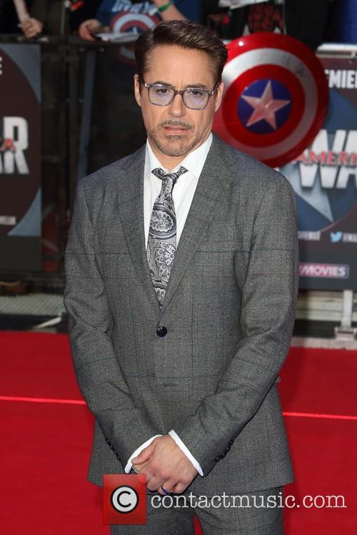 Robert Downey Jr 3