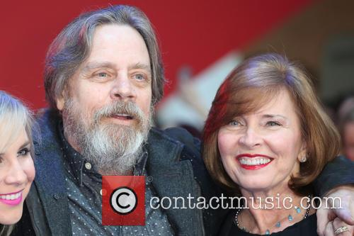 Mark Hamill and Marilou York 3