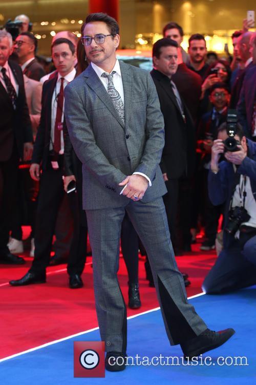 Robert Downey Jr 3
