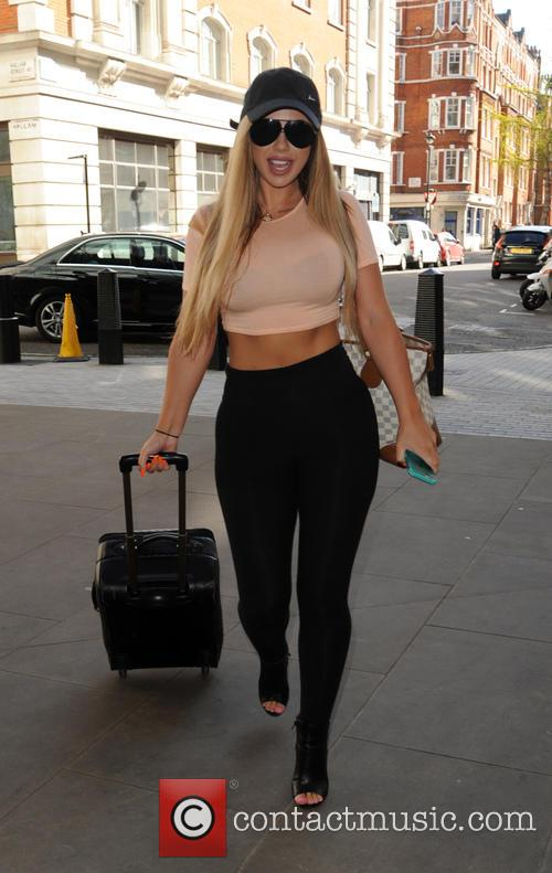 Holly Hagan 4
