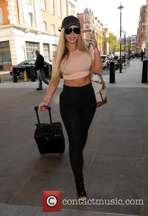 Holly Hagan 5