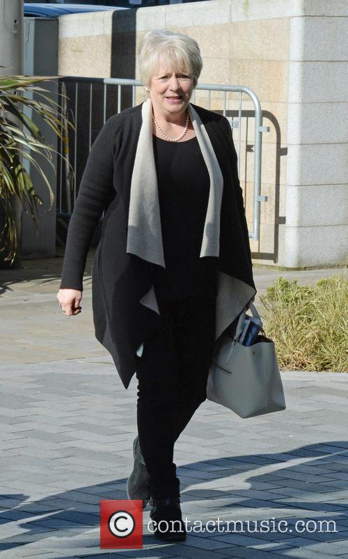 Alison Steadman 8
