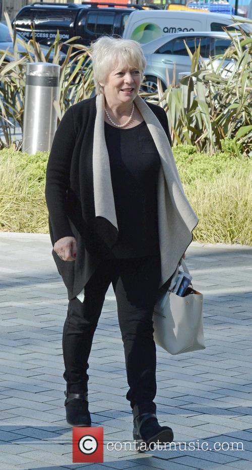 Alison Steadman 9