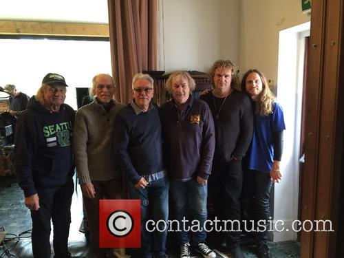 Trevor Horn to join YES on stage at...