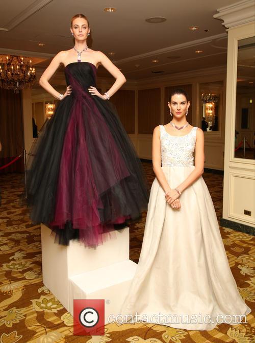 Christine Marzano and Veronica Taylor 3