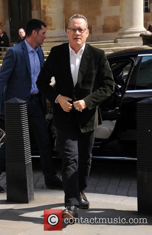 Tom Hanks 8