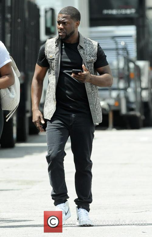 Kevin Hart 5