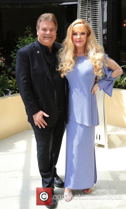 Edward Lozzi and Sharon Farrell 1