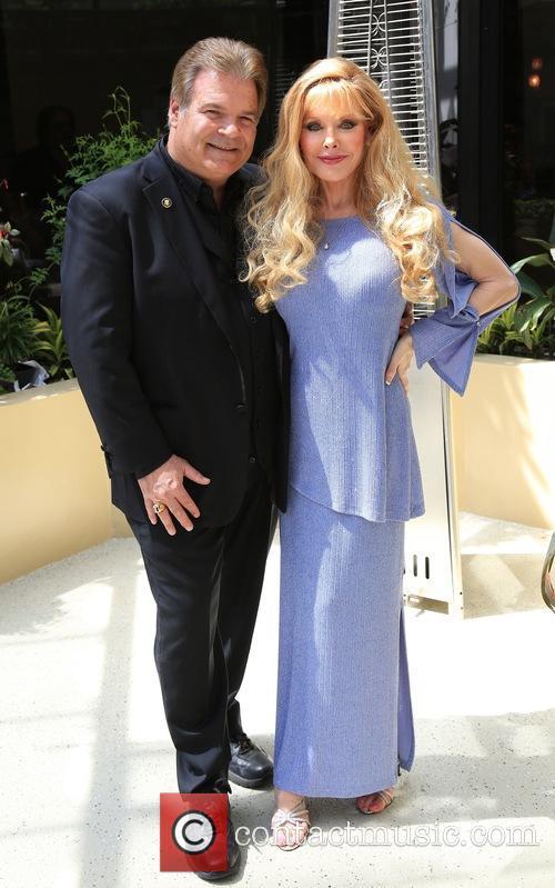 Edward Lozzi and Sharon Farrell 2