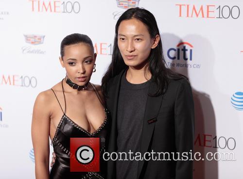 Tinashe and Alexander Wang 1