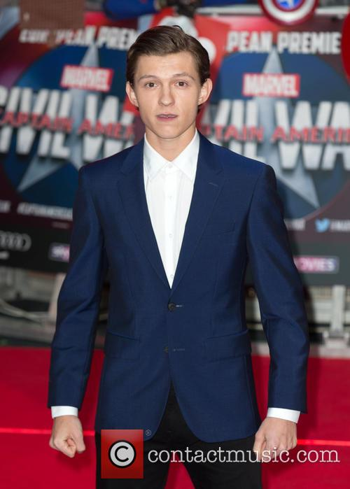 The European Premiere of 'Captain America: Civil War'