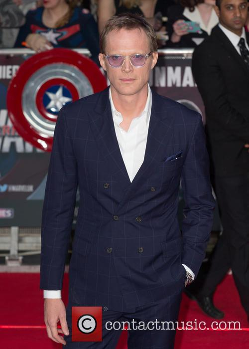 The European Premiere of 'Captain America: Civil War'