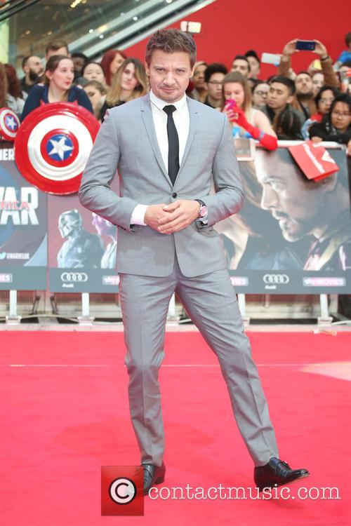 Captain America: Civil War UK premiere