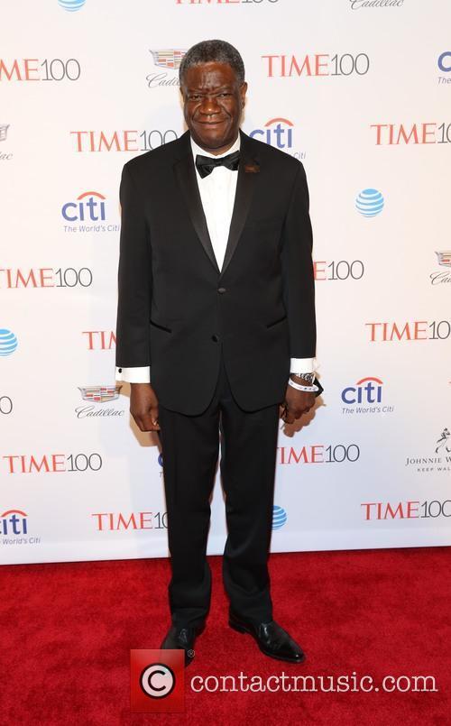 Dennis Mukwege 1
