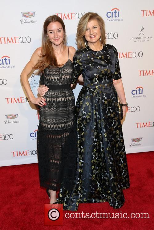 2016 Time 100 Gala, Time's Most Influential People...