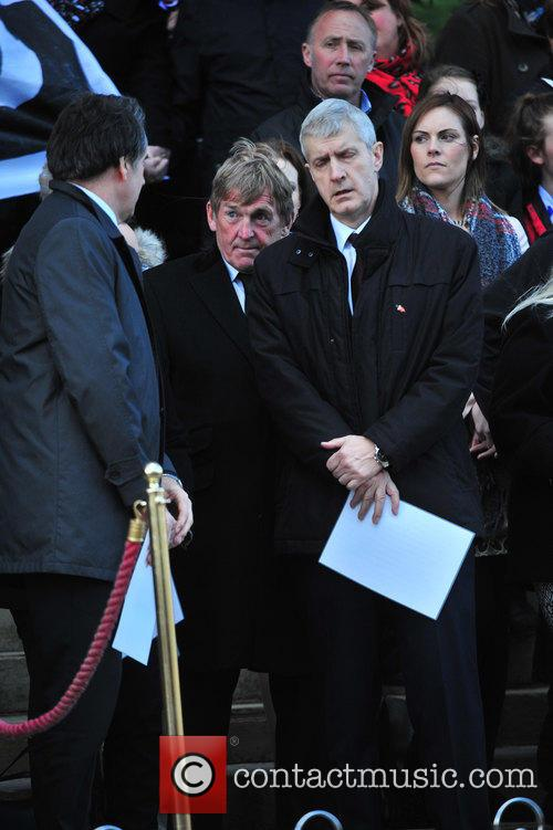 Kenny Dalglish 1