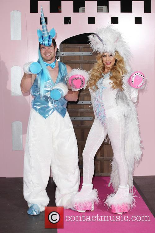 Katie Price and Kieron Hayler 4