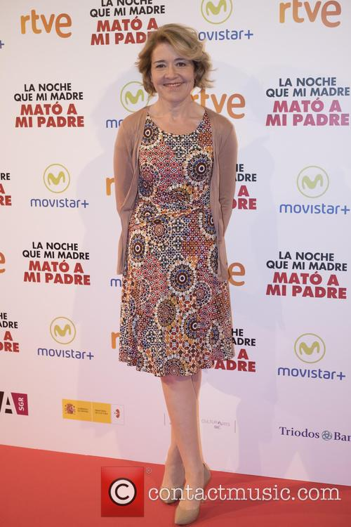 Photocall for 'Tonight my mother killed my father'