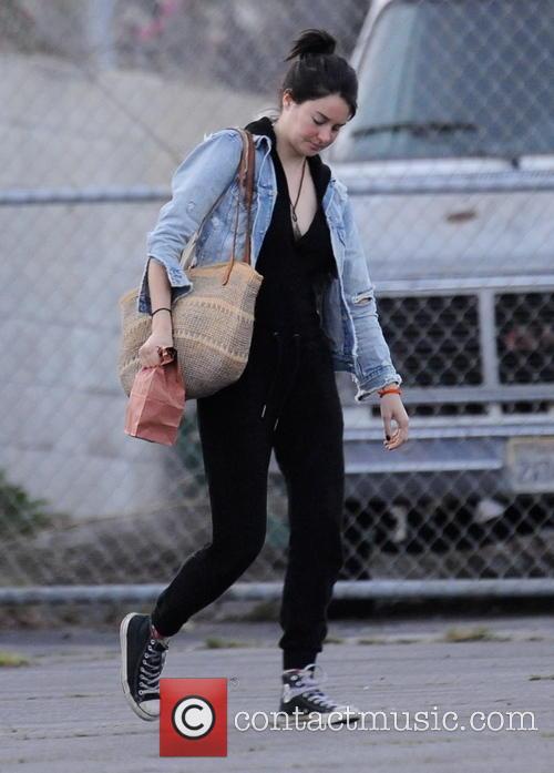 Shailene Woodley 7