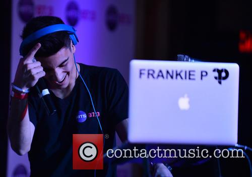 Jason Derulo and Dj Frankie P 1