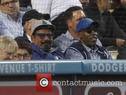 George Lopez and Arsenio Hall 2