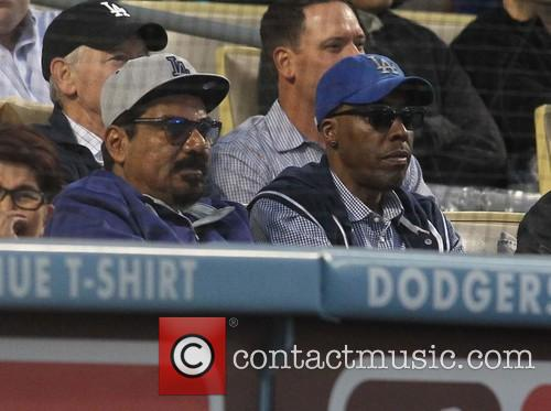 George Lopez and Arsenio Hall 5
