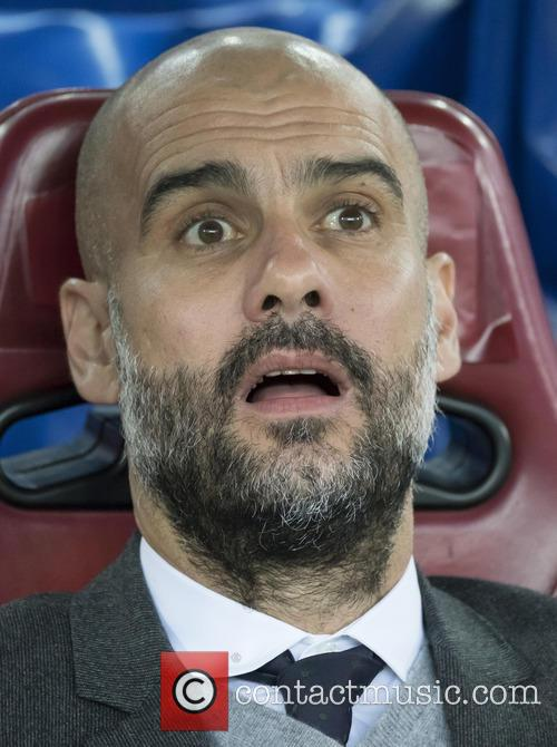 Munich and Pep Guardiola 2