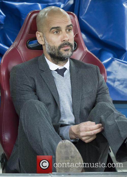Munich and Pep Guardiola 3