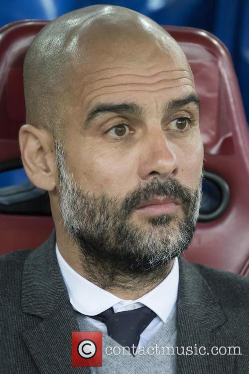 Munich and Pep Guardiola 4