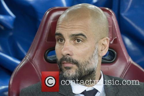 Munich and Pep Guardiola 5