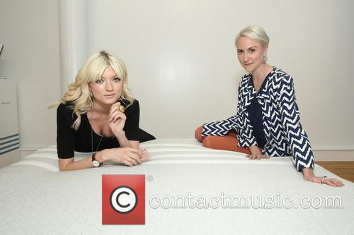 Sophie Sumner and Heidi Gardner 4