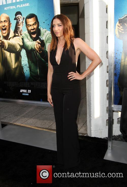 Los Angeles premiere of 'Keanu'