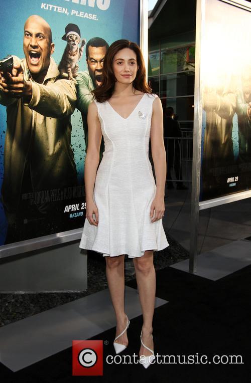 Emmy Rossum 5