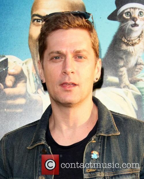 Rob Thomas and Matchbox Twenty 9