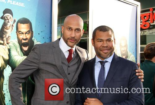 Keegan-michael Key and Jordan Peele 10
