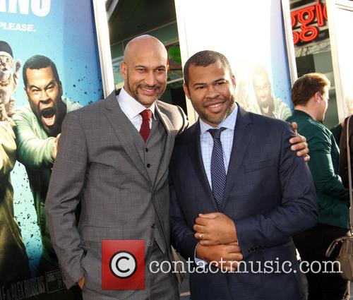 Keegan-michael Key and Jordan Peele 11