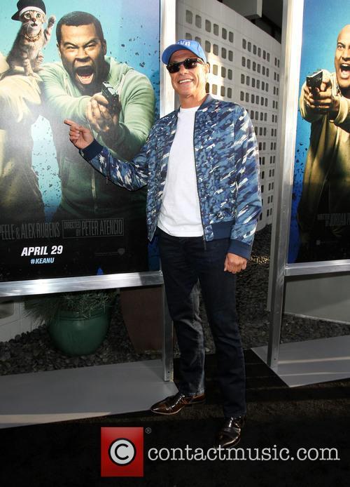 Jean-claude Van Damme 8