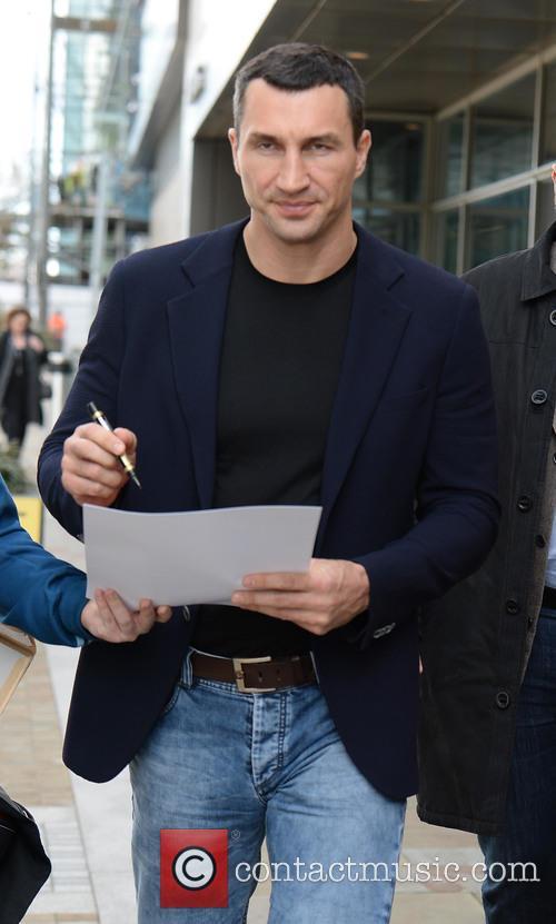 Wladimir Klitschko 7