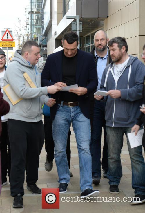 Wladimir Klitschko 9