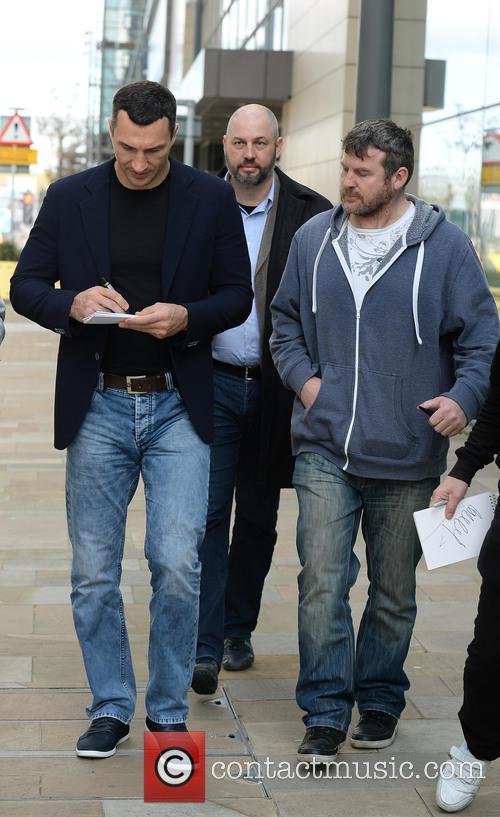Wladimir Klitschko 10
